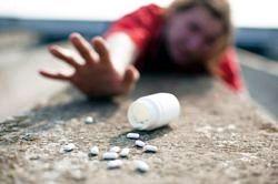 Valium Dependency and Tolerance