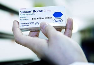 Valium Purchase Information.