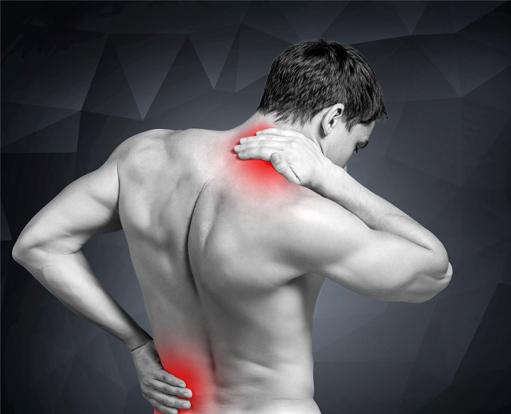 Diazepam for muscle spasms