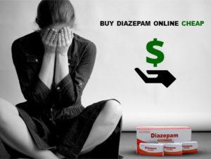 buy cheap Diazepam online