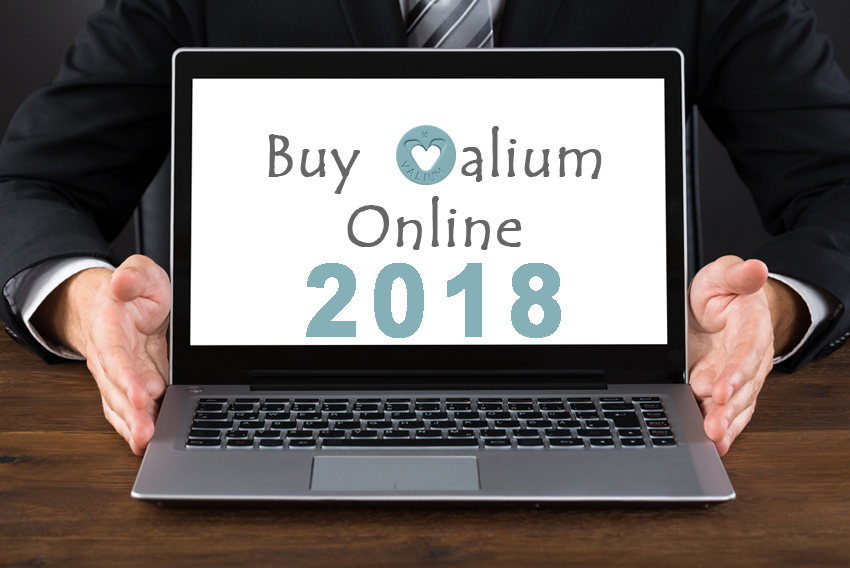 Buying valium online in 2018