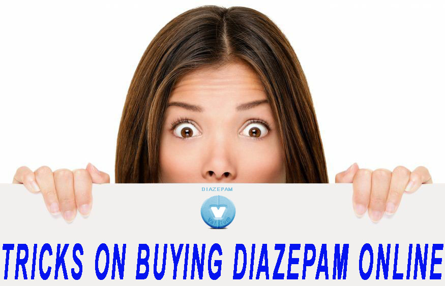 tricks on buying diazepam online